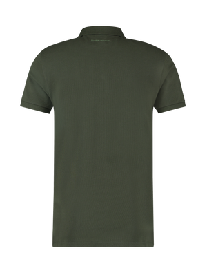 Classic Polo Army Green