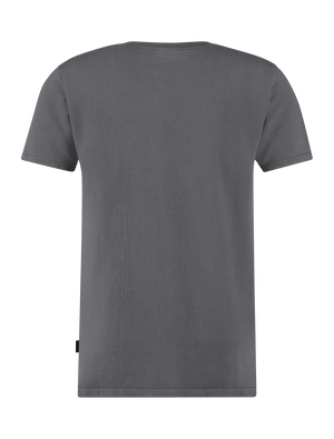 Faded Logo Pocket T-shirt - Antra