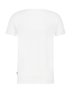 Towel T-Shirt - White