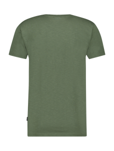 Elements T-Shirt - Army Green