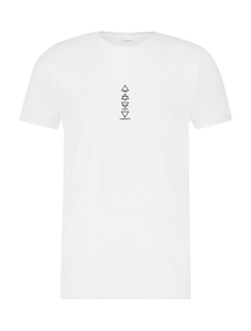 Elements T-Shirt - Off White