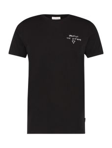 Braving The Elements T-Shirt - Black