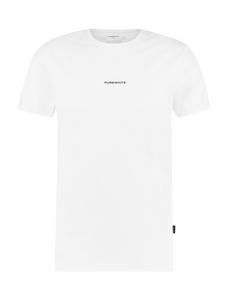 Graphic Logo T-Shirt - Off White