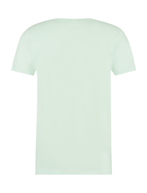 Duality Logo T-shirt - Light Green