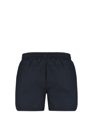 Logo Swim Shorts - Navy