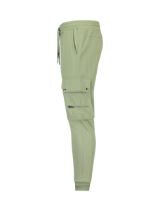 Utility Pocket Sweatpants - Army