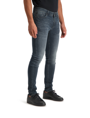 The Jone 121 Jeans - Navy