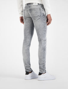 The Jone 657 - Light Grey