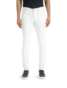The Jone 682 - Solid White