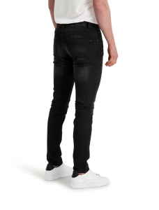 The Stan 346 Jeans - Faded Black