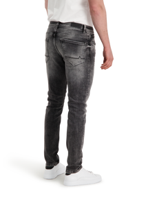 The Stan 347 Jeans - Grey Black