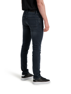 The Stan 348 Jeans - Deep Blue