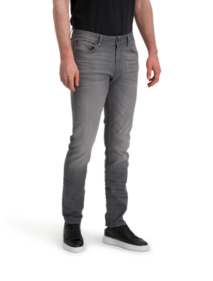 The Stan 349 Jeans - Soft Grey