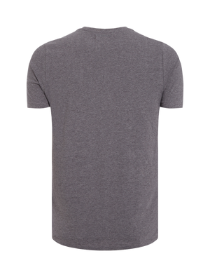 Essential U Neck T-Shirt - Antra