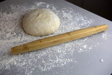 "Load image into Gallery viewer, Pizza Royale French Rolling Pin (Tapered Pins 18"" inches)"