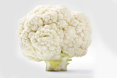 Crazy For Cauliflower
