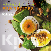 Eggciting Egg Recipes