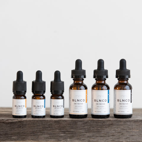 pure natural CBD products