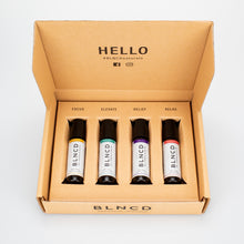 Load image into Gallery viewer, CBD + Essential Oil Roll-On - Discovery Kit
