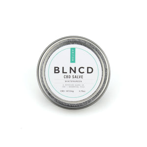 CBD Salve - RELIEF