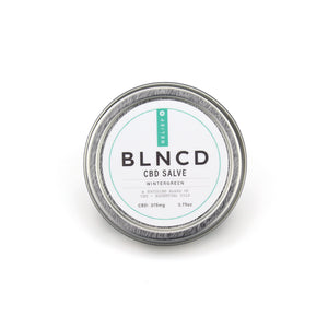 CBD Salve - RELIEF+