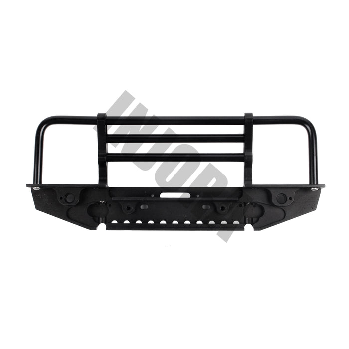 ARB Winch Metal Front Bumper with LED