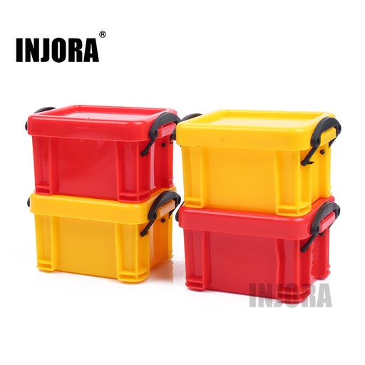 Scale Plastic Storage Box