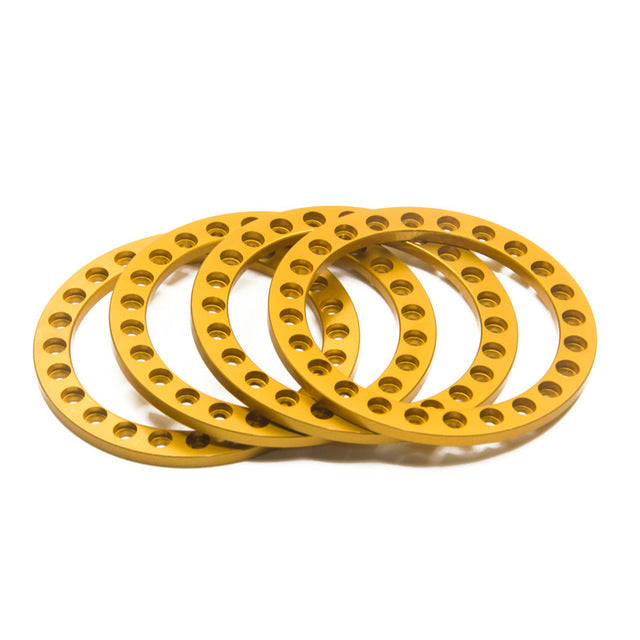 Beadlock ring for 1.9 wheels | 4pcs