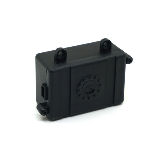 Fuel Cell Plastic Radio Receiver Electronics Box