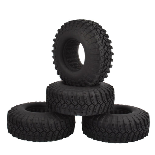 1.9 Inch A/T Attack 114mm Crawler Tire