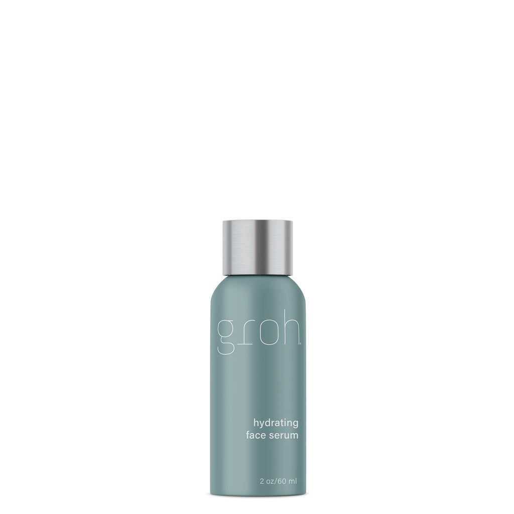 Groh® Hydrating Face Serum