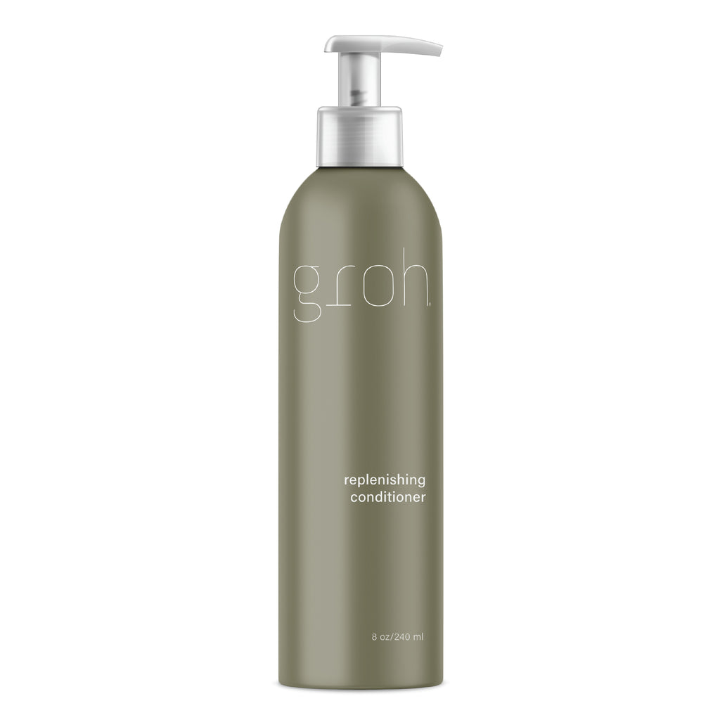 Groh® Replenishing Hair Growth Conditioner