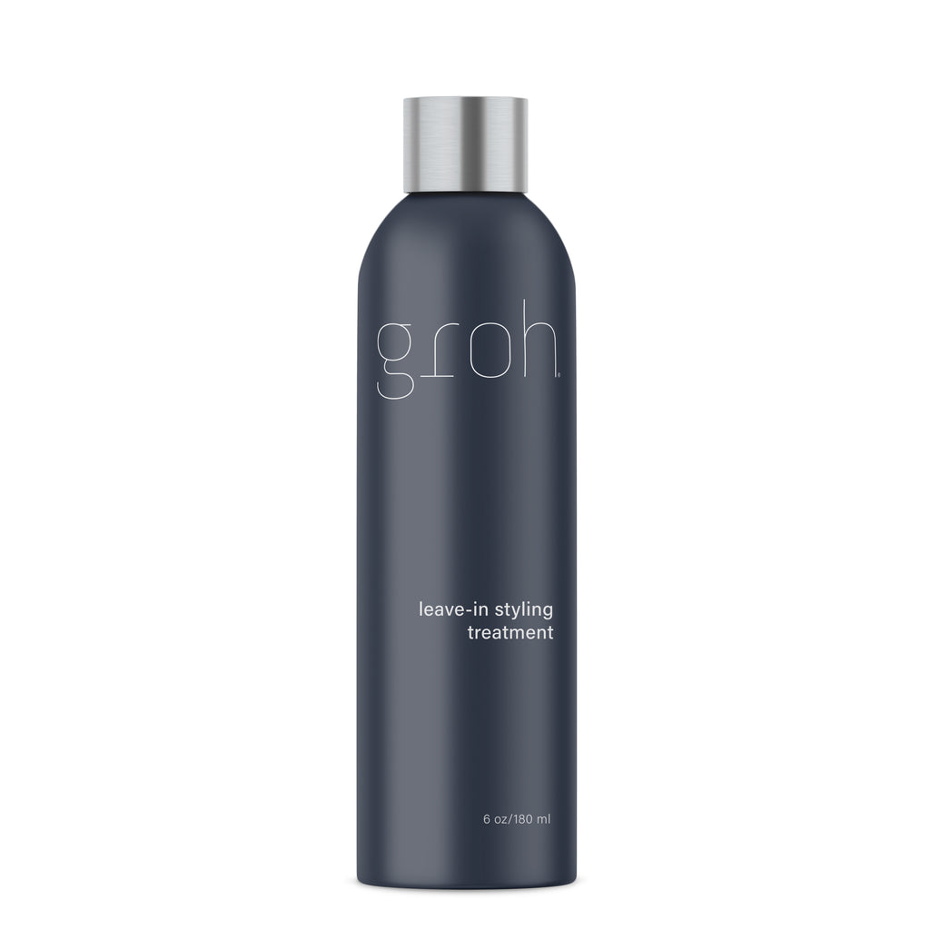 Groh® Leave-In Styling Treatment