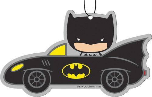 Batmobile Air Freshener 3 Pack Batman