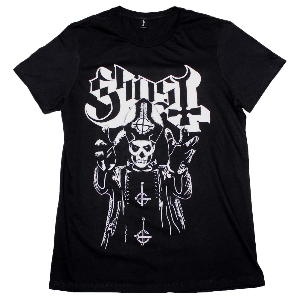 Ghost Papa Wrath T-Shirt