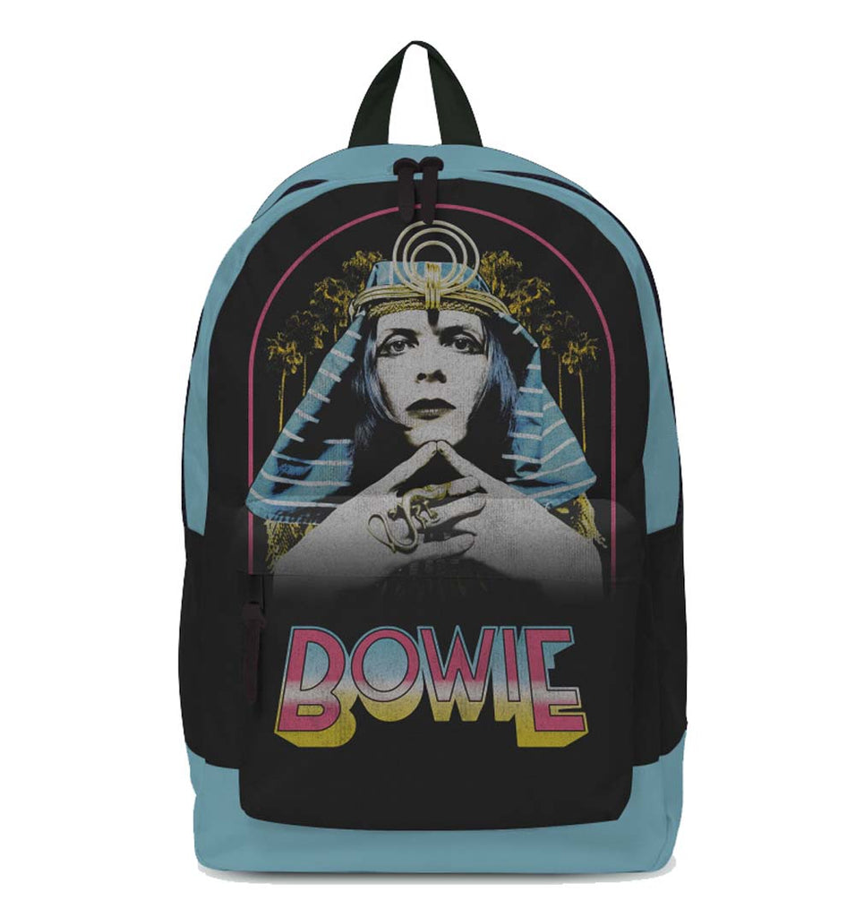 David Bowie Pharoah Classic Backpack