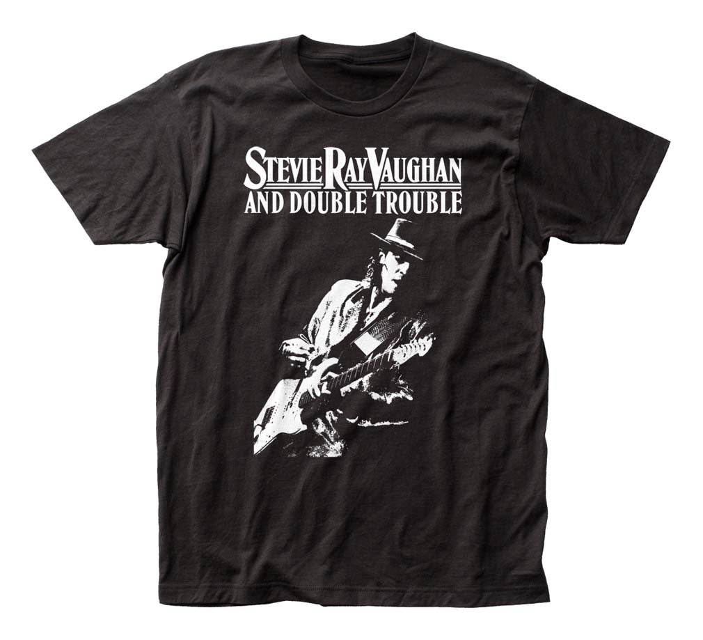 Stevie Ray Vaughan Live Alive T-Shirt