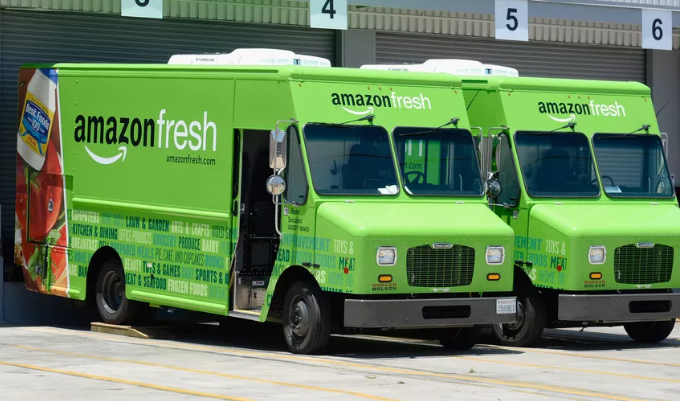 "Amazon Fresh Wanted to Use the United States Postal Service for Grocery Delivery and ""Ran Into Problems..."" REALLLLY?"