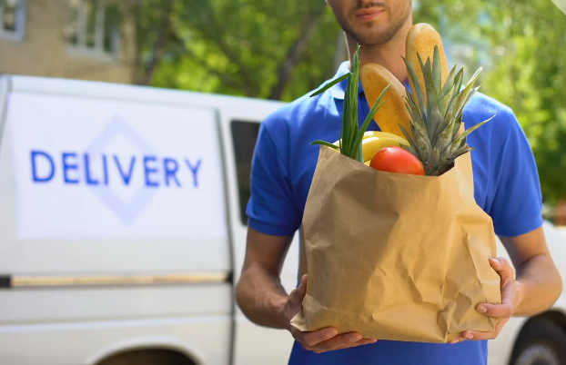 Grocery Online Ordering and Delivery Challenges Addressed