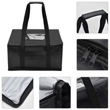 Load image into Gallery viewer, Freeze Protection Insulated Bag for Fresh Foods