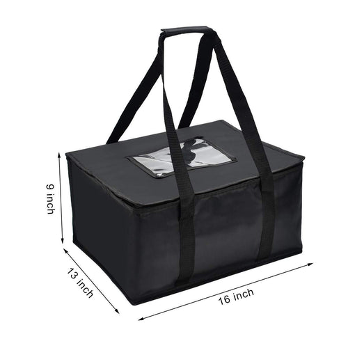 Freeze Protection Insulated Bag for Fresh Foods