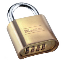 Load image into Gallery viewer, Resettable Combination Weather Resistant Master Padlock