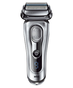 Braun Series9 Premium Shaver+Advanced Clean&Charge Station