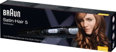 Braun Satin Hair 5 Multistyler