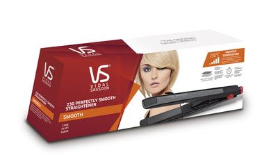 Vidal Sassoon Smooth Straightener
