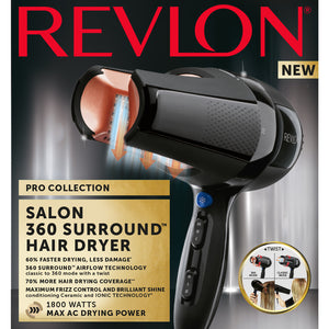 Revlon Salon 360° Surround™ Styler