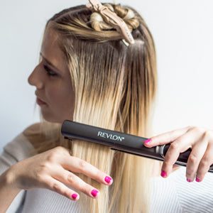 REVLON® Pro Collection | Copper Smooth Flat Iron