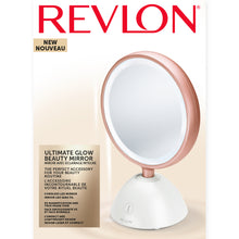 Last bilde inn i galleri  Revlon Ultimate Glow Beauty Mirror