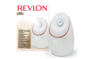 Revlon Ultimate Glow Facial Steamer
