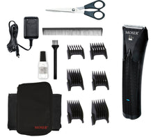 Last bilde inn i galleri  Moser TrendCut Clipper Lithium Ion